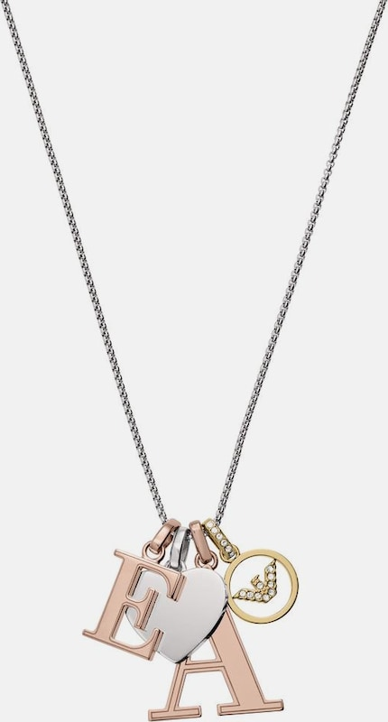 Armani Chain Necklace Egs2455221