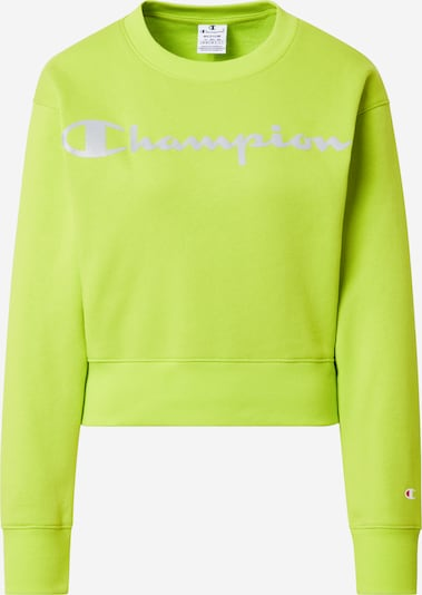 Champion Authentic Athletic Apparel Dressipluus laim / valge, Tootevaade