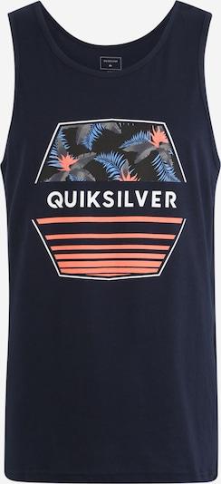 QUIKSILVER Funkčné tričko 'DRIFTAWAYTANK' - námornícka modrá, Produkt