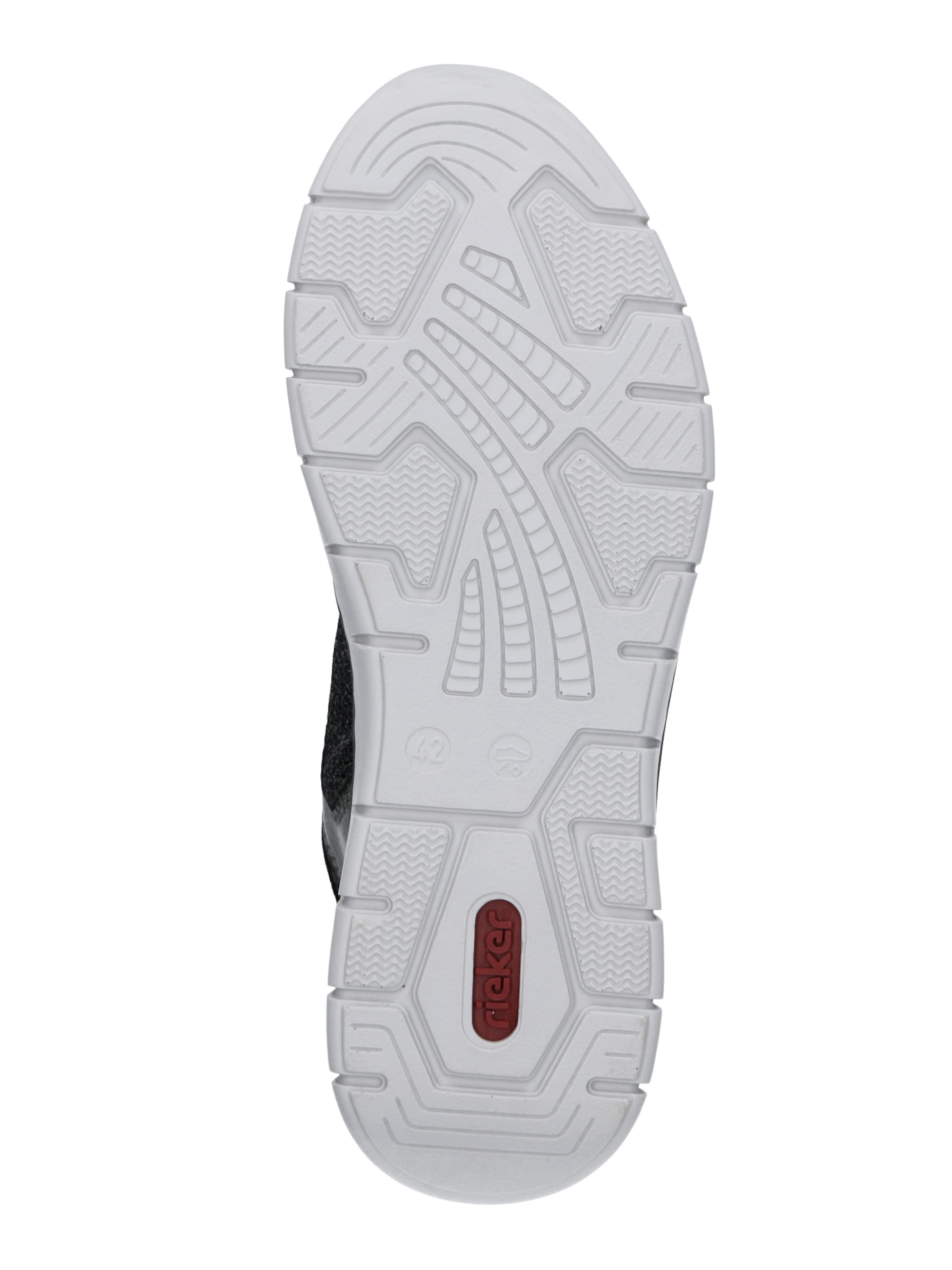 Rieker Sneaker 'b8775 AnthrazitSchwarz In 43' dCxeorB