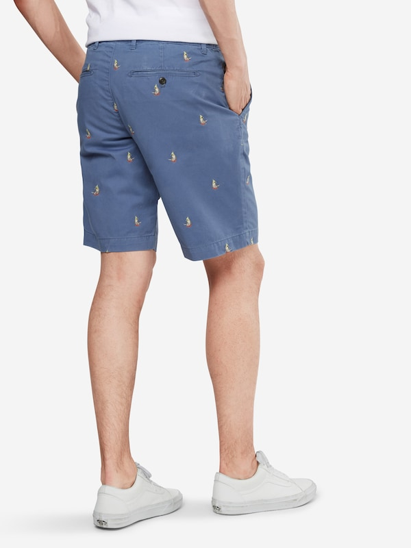 Gap Shorts 10in Embroidered Short