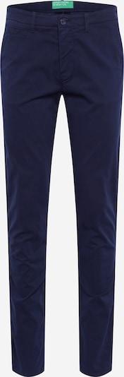 UNITED COLORS OF BENETTON Kalhoty - tmavě modrá, Produkt