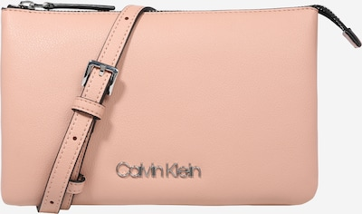 Calvin Klein Õlakott roosa, Tootevaade