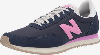 new balance Sneaker ' WL 720 AC ' in pink / schwarz / weiß, Produktansicht