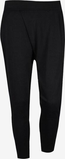 trueprodigy Jogginghose in schwarz, Produktansicht