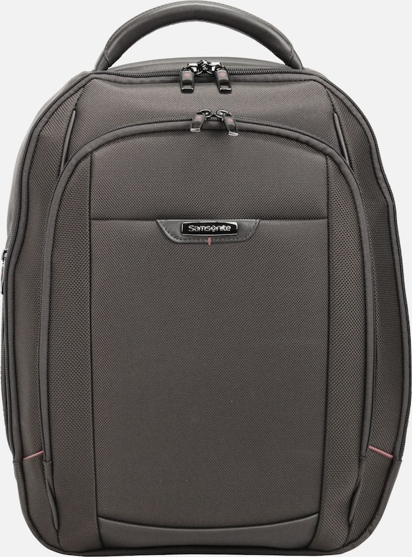 SAMSONITE Pro-DLX 4 Business Rucksack 46 cm Laptopfach