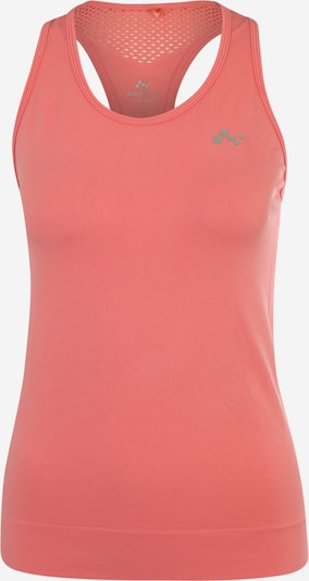 ONLY PLAY Tanktop 'CHRISTINA' in pink, Produktansicht