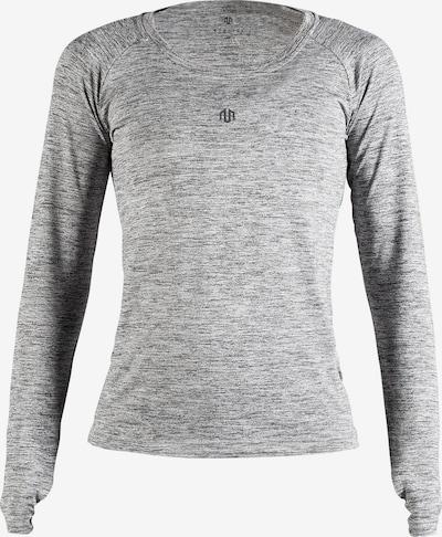 MOROTAI Shirt in grau, Produktansicht