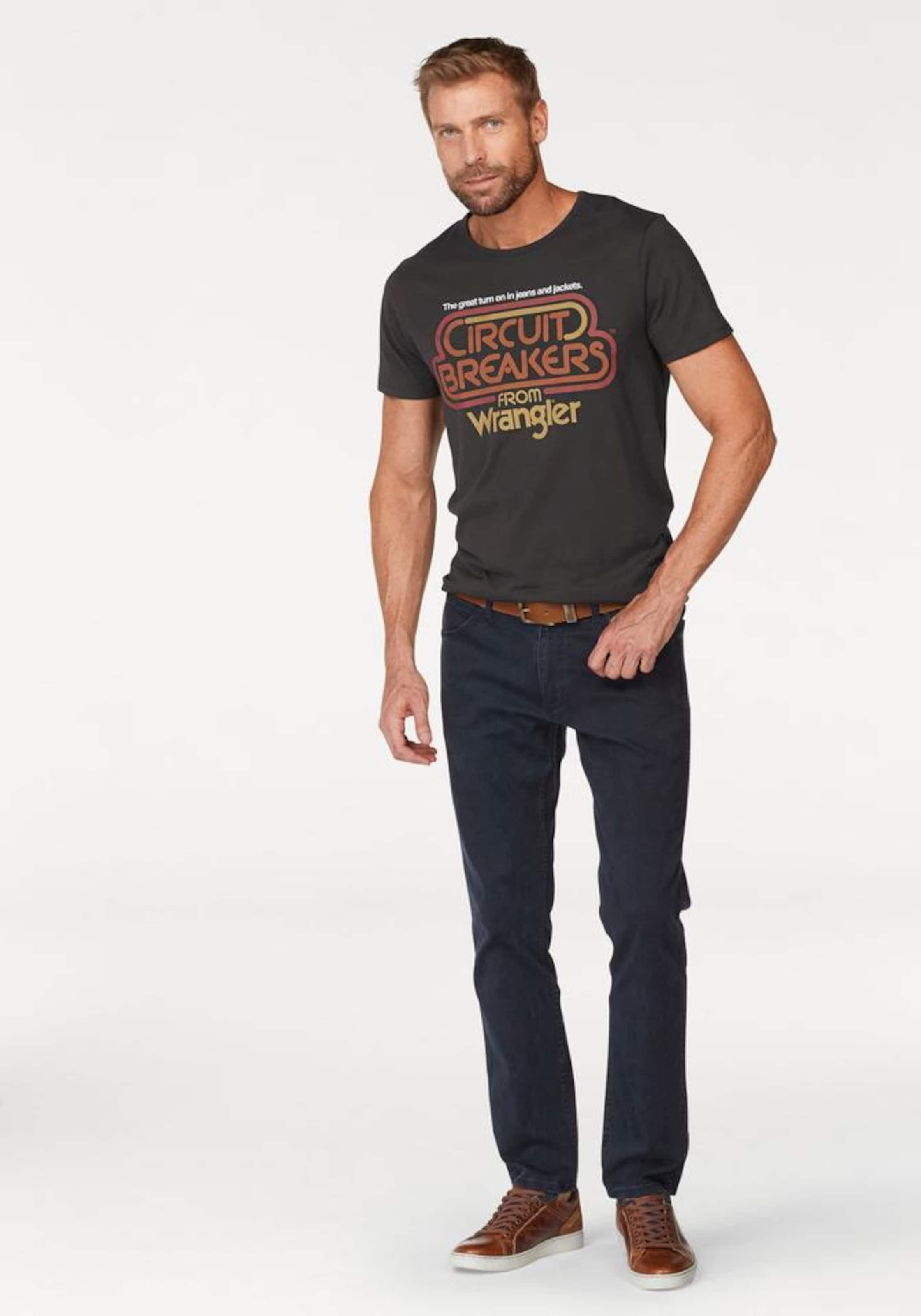WRANGLER 'Circuit Shirt WRANGLER 'Circuit Tee' Tee' T T Shirt WRANGLER 6IxtqFUqw