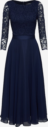 SWING Evening dress in Marine, Item view