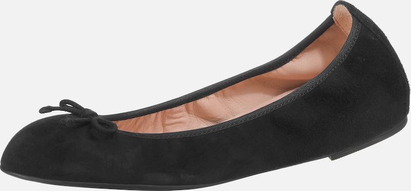 UNISA Ballerinas Leder Billige Herren- und Damenschuhe