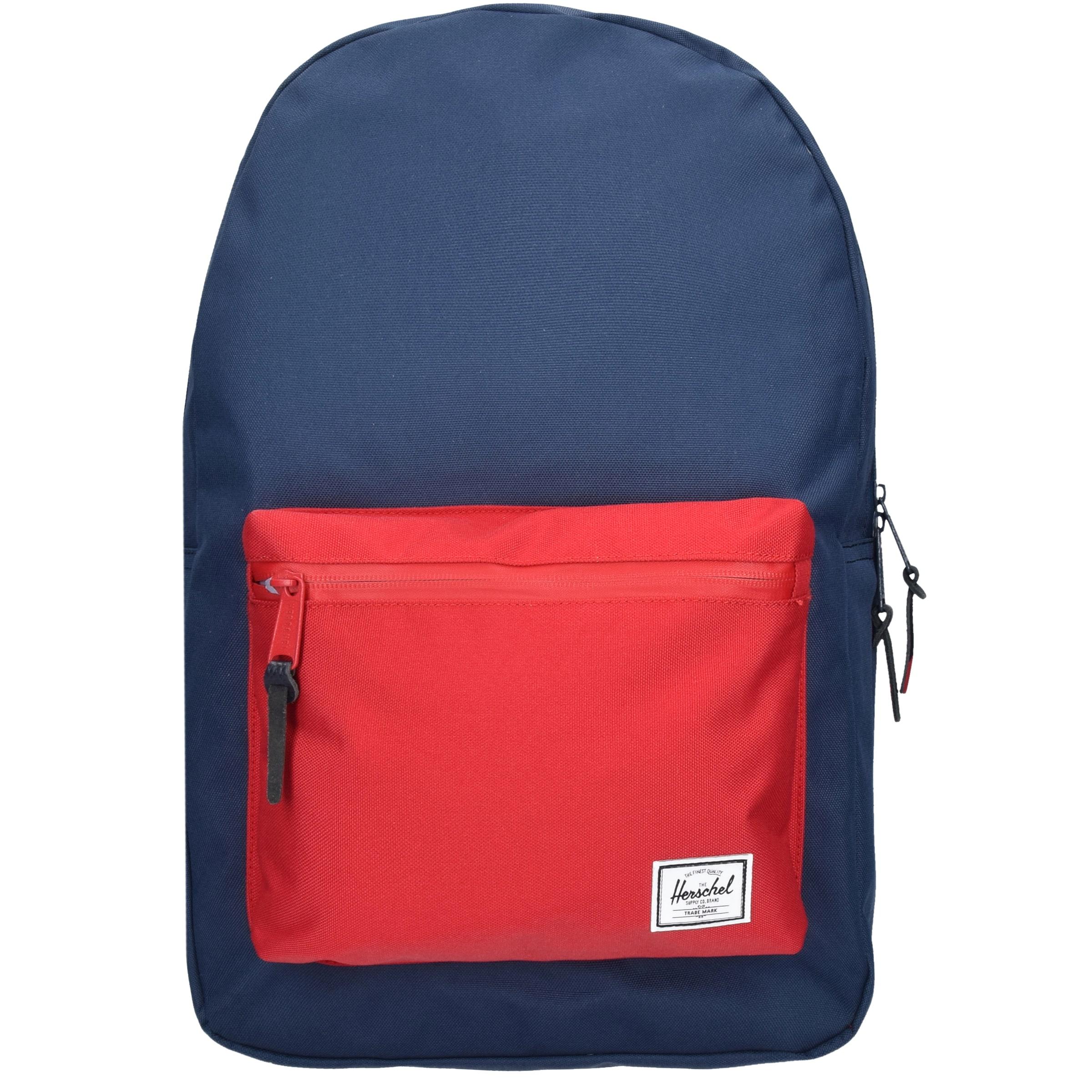 Herschel Settlement Backpack Rucksack 44 cm Laptopfach Verkauf Truhe Finish 6PdiH8NQS