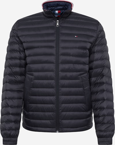 TOMMY HILFIGER Jacke 'CORE PACKABLE DOWN JACKET' in schwarz, Produktansicht