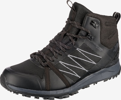 THE NORTH FACE Schuhe 'Litewave Fastpack Ii' in schwarz, Produktansicht