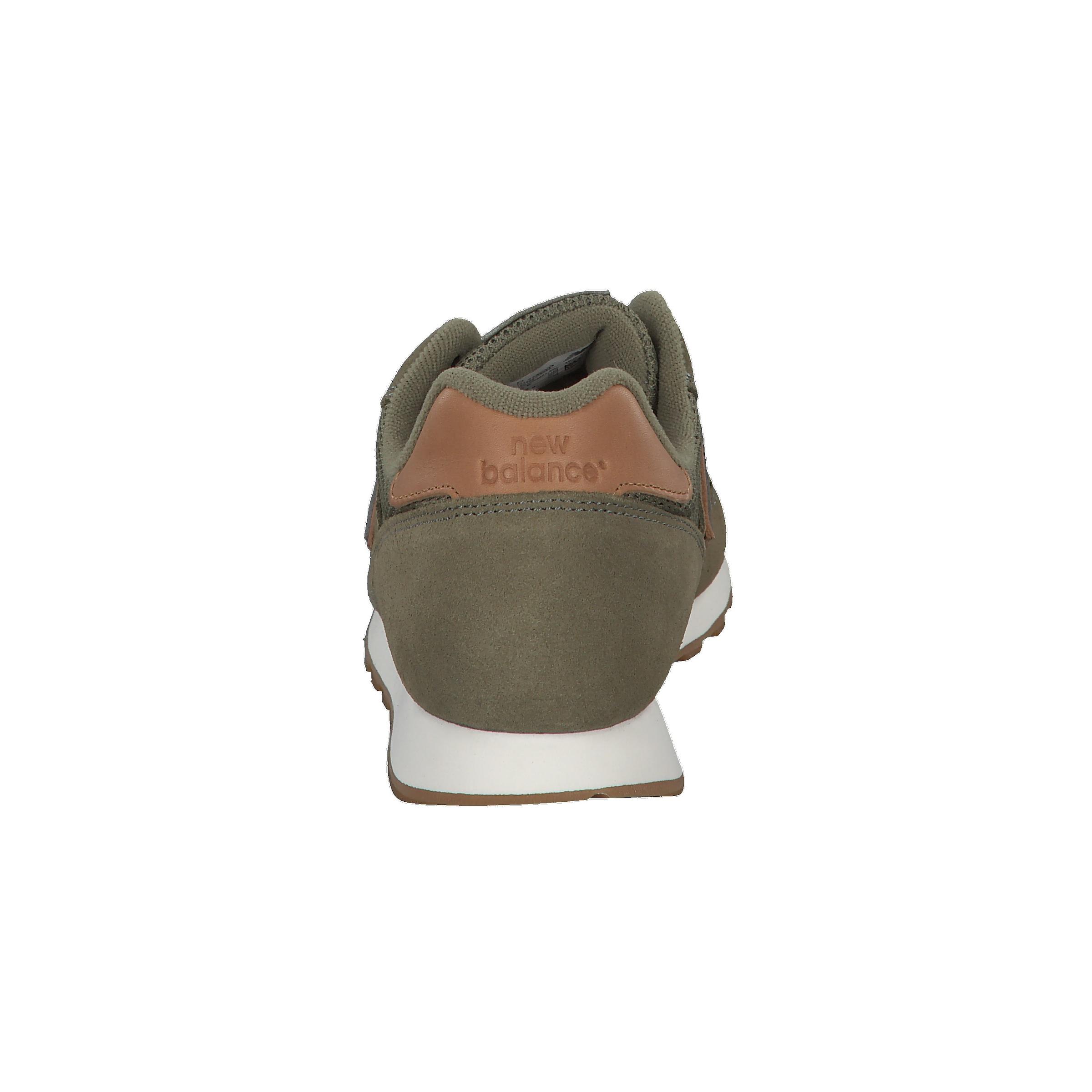 BraunKhaki Balance Weiß Sneaker In New mvN08wn