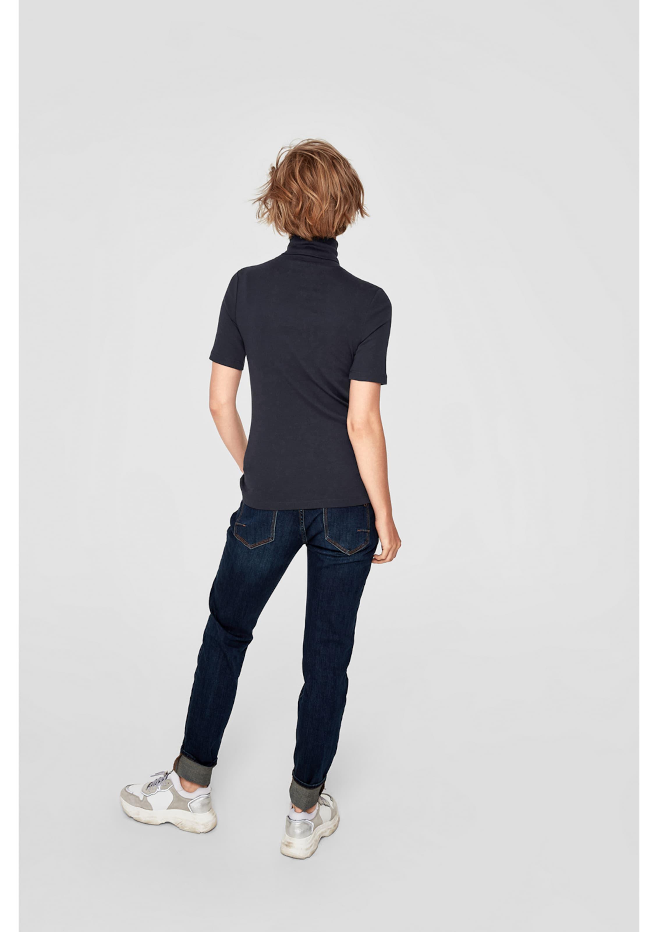 oliver Enzian In Label Shirt S Red vNOm0w8yn