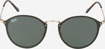 Ray-Ban Napszemüveg - arany