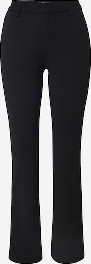 ONLY Pantalon en noir: Vue de face