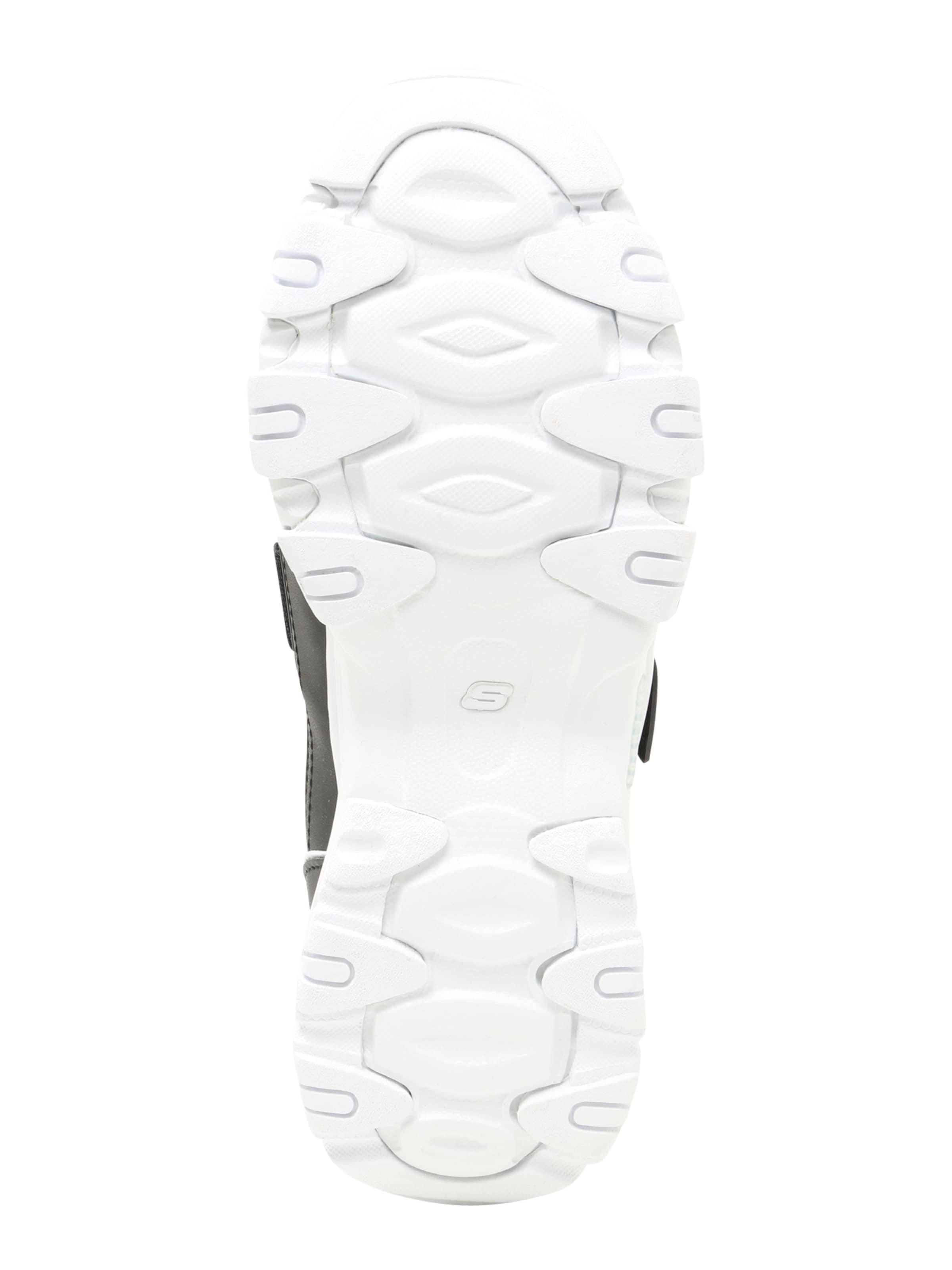 SKECHERS Sneaker 'D'LITES 2 - FAST LOOK' Billig Kaufen Authentisch bk6bFkasS