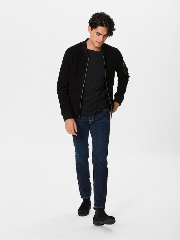SELECTED HOMME Jeans Slim-Fit