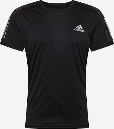 Tricou funcțional ADIDAS PERFORMANCE pe negru, Vizualizare produs