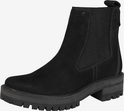 TIMBERLAND Boot 'Courmayeur Valley' in schwarz, Produktansicht