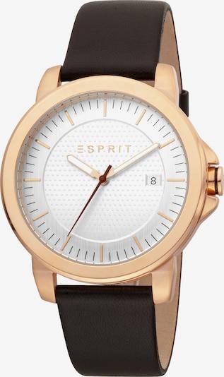 ESPRIT Uhr in gold, Produktansicht