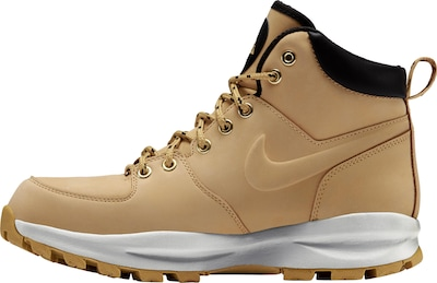 NIKE Stiefel 'Manoa Leather'