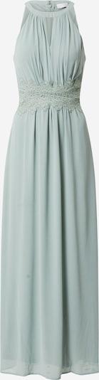 VILA Robe 'VIMILINA HALTERNECK MAXI DRESS/SU - FAV' en vert, Vue avec produit