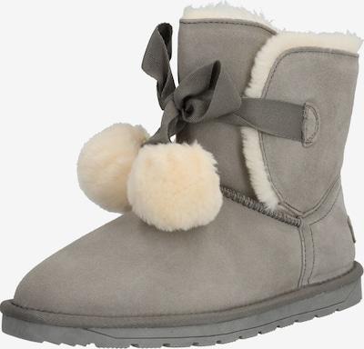 ESPRIT Škornji za v sneg 'Luna' | siva barva, Prikaz izdelka