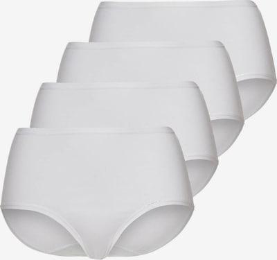 sassa Slip Maxi 'CASUAL COMFORT' in weiß, Produktansicht