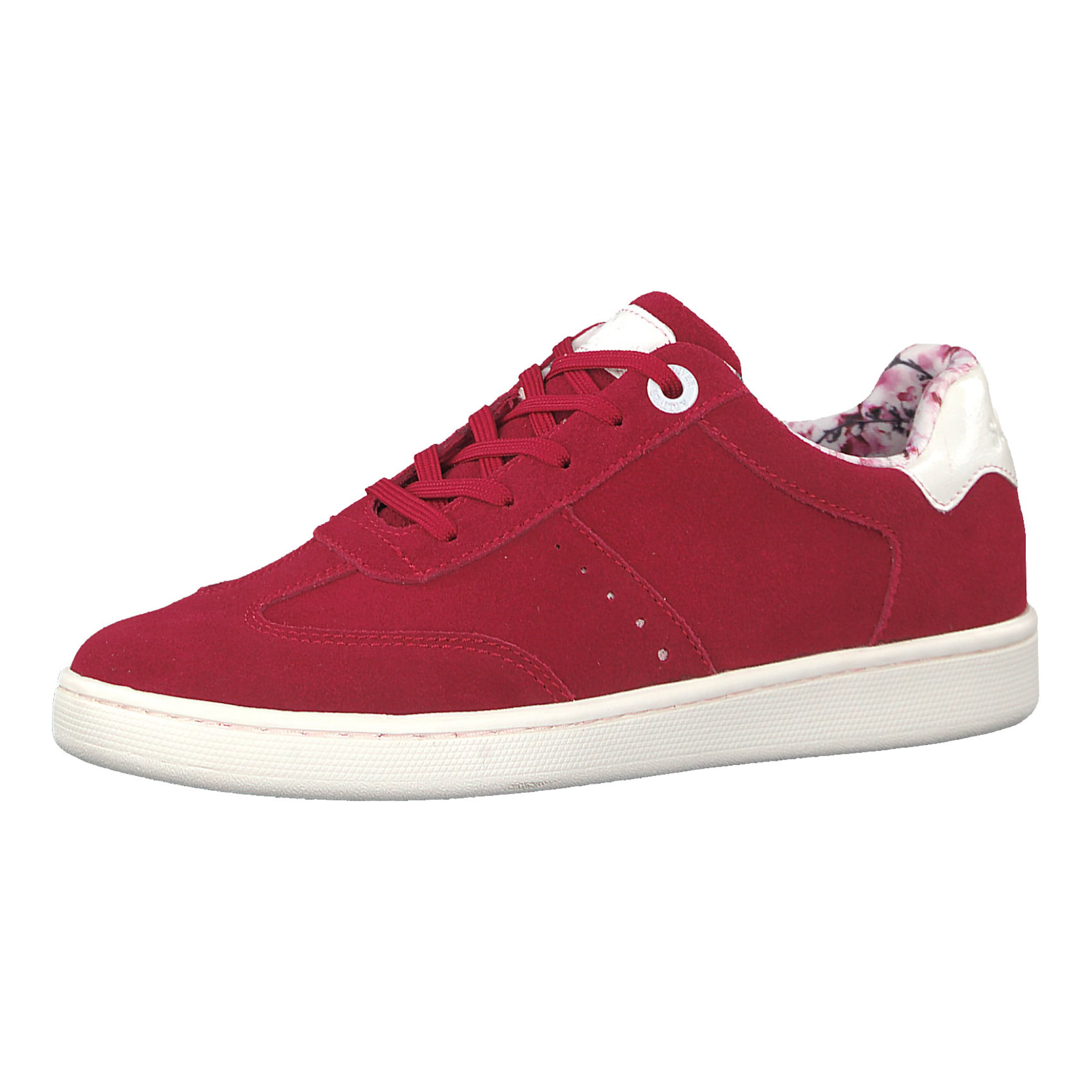 s.Oliver RED LABEL Sneakers Low Hohe Qualität