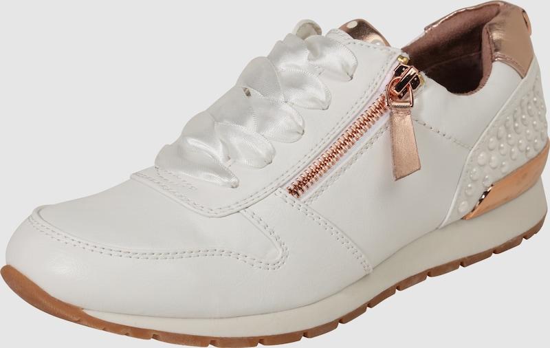 TOM TAILOR Sneaker mit Zipper
