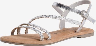TAMARIS Sandale in apfel, Produktansicht