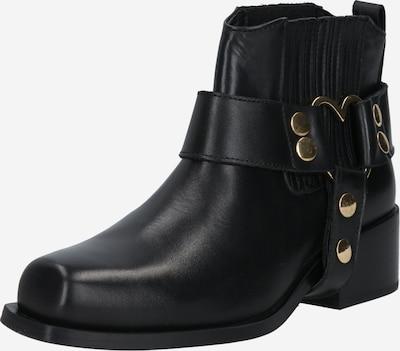 Fabienne Chapot Stiefeletten 'Angie' in schwarz, Produktansicht