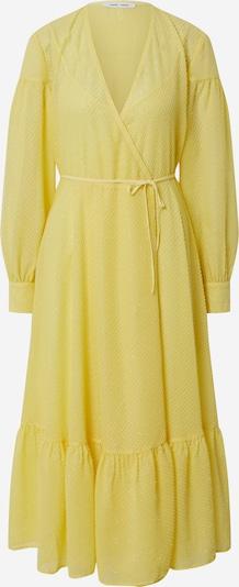 Samsoe Samsoe Kleid 'Tulip' in gelb, Produktansicht