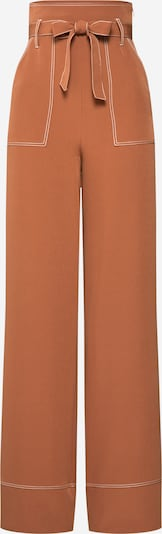 LeGer by Lena Gercke Trousers 'Clarissa' in Brown, Item view