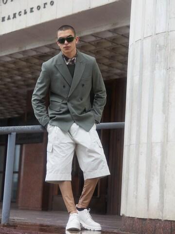 Urban Blazer Look