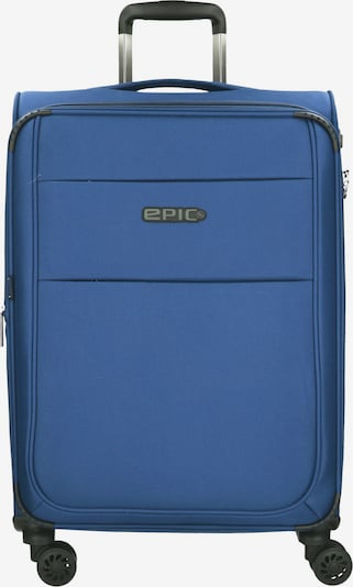 Epic DiscoveryAIR ULTRA 4-Rollen Trolley 67 cm in blau, Produktansicht