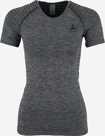 ODLO Spodné tričko 'Performance Light' - Sivá
