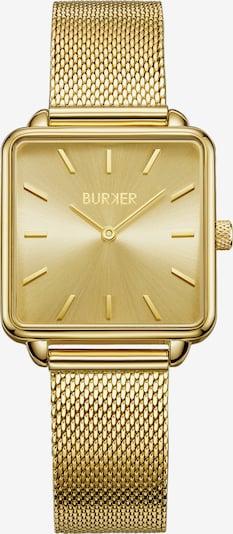 BURKER Watches Analoog horloge 'Chloe' in de kleur Goud, Productweergave