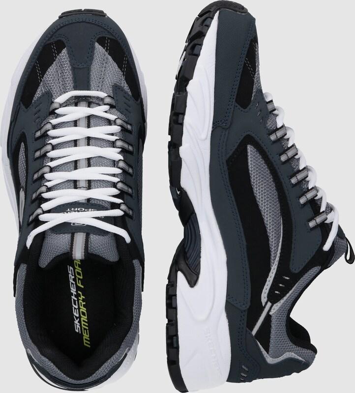 Sneakers laag 'STAMINA CUTBACK'