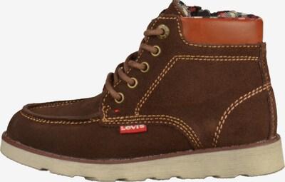 LEVI'S Sneaker in braun / rostbraun, Produktansicht