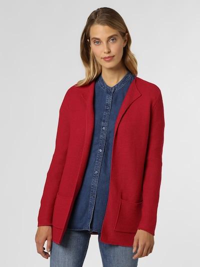 Franco Callegari Hülle in rot, Modelansicht