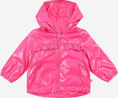 UNITED COLORS OF BENETTON Jacke in fuchsia, Produktansicht