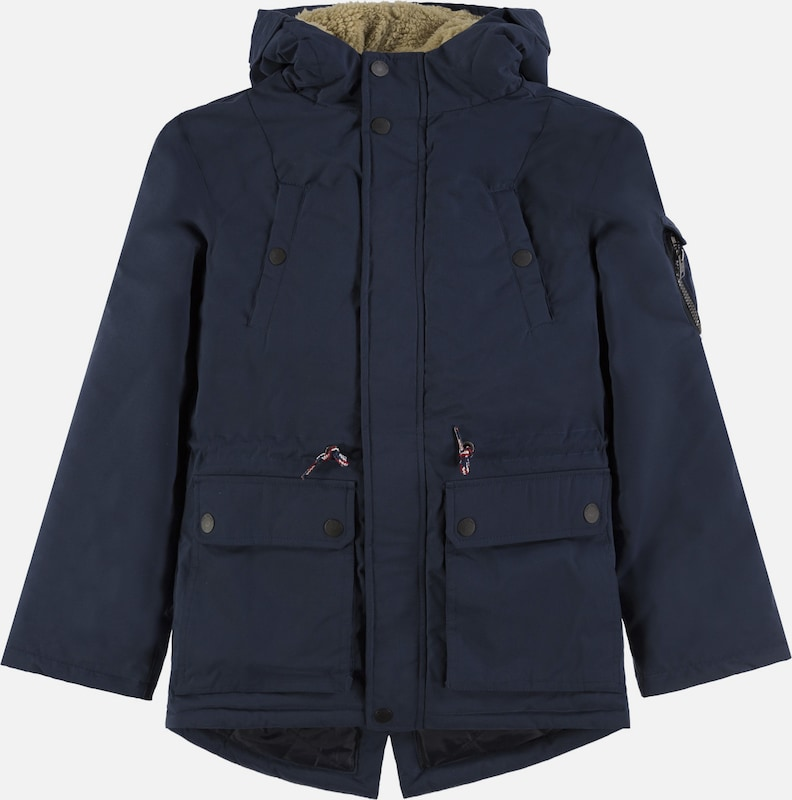 Premium Auswahl 04210 42ba0 tom tailor winterjacke jungen