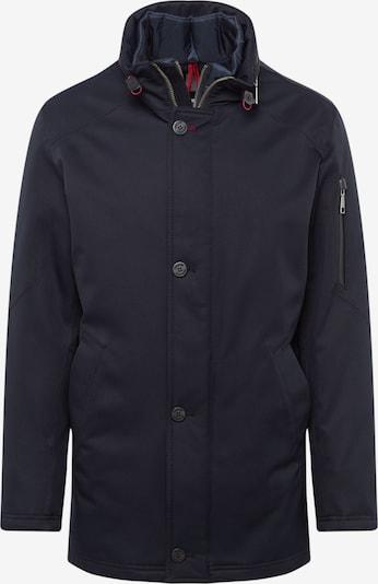 bugatti Prehodna jakna | črna barva, Prikaz izdelka