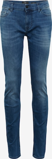 7 for all mankind Jeans 'RONNIE LUXE PERFORMANCE' in blue denim, Produktansicht
