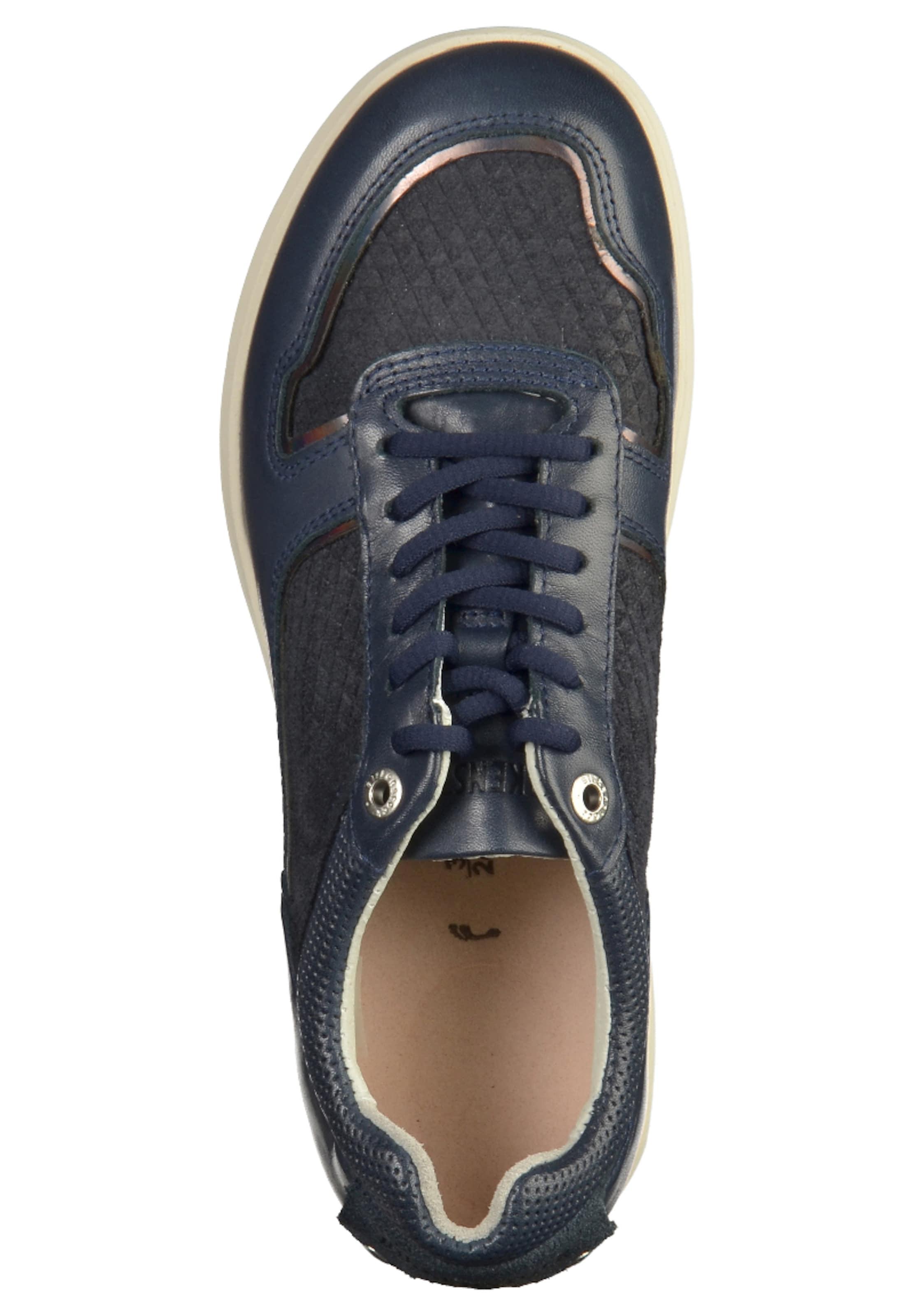 'cincinnati' Sneaker 'cincinnati' Sneaker Blau Birkenstock Birkenstock In Blau In E29IDH