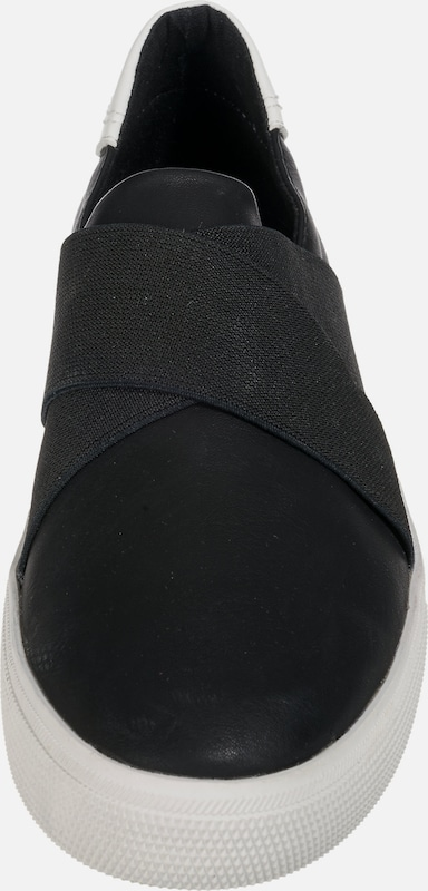 ESPRIT Semmy Slip on Sportliche Slipper